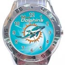 Miami Dolphins Analogue Watch