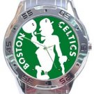 Boston Celtics Analogue Watch