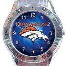 Denver Broncos Analogue Watch