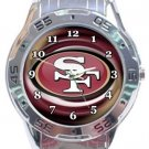 San Francisco 49ers Analogue Watch