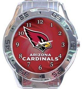 Arizona Cardinals Analogue Watch