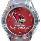 Arizona Cardinals Analogue Watch