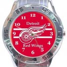 Detroit Red Wings Analogue Watch
