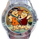 The Flintstones Analogue Watch
