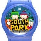 South Park Blue Plastic Watch