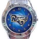 Los Angeles Rams Analogue Watch