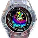 Daft Punk Analogue Watch