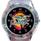 Cool Daft Punk Analogue Watch