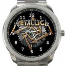 Metallica Sport Metal Watch