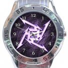 Metallica Logo Analogue Watch