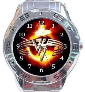 Van Halen Analogue Watch