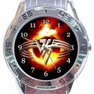 Van Halen Analogue Watch