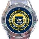 The University of Michigan Analogue Watch