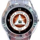 Oklahoma State University Analogue Watch