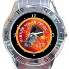 Parker Solar Probe Analogue Watch