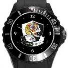 Dartford FC Plastic Sport Watch In Black