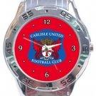 Carlisle United FC Analogue Watch