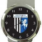 Gillingham FC Money Clip Watch