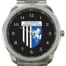Gillingham FC Sport Metal Watch
