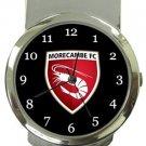 Morecambe FC Money Clip Watch