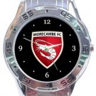 Morecambe FC Analogue Watch