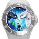 How To Train Your Dragon Hidden World Plastic Sport Watch In White