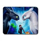 How To Train Your Dragon Hidden World Heat-Resistant Mousepad