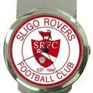 Sligo Rovers FC Money Clip Watch