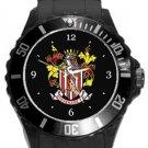 Stevenage FC Plastic Sport Watch In Black