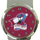 Scunthorpe United FC Money Clip Watch