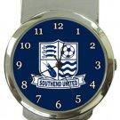 Southend United FC Money Clip Watch