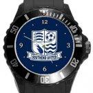 Southend United FC Plastic Sport Watch In Black