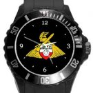 Doncaster Rovers FC Plastic Sport Watch In Black