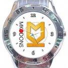 Milton Keynes MK Dons FC Analogue Watch