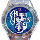 The Allman Brothers Band Analogue Watch