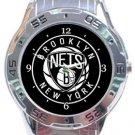 Brooklyn Nets Analogue Watch