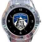 Oldham Athletic AFC Analogue Watch