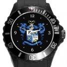 Bury FC Plastic Sport Watch In Black