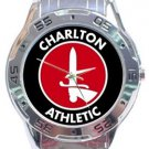 Charlton Athletic FC Analogue Watch