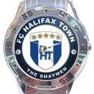 FC Halifax Town The Shaymen Analogue Watch