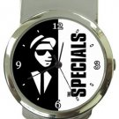 The Specials Money Clip Watch
