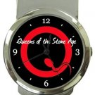 Queens of the Stone Age Money Clip Watch