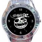 Gorillaz Analogue Watch