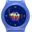 Phish Blue Plastic Watch