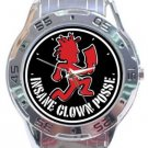 Insane Clown Posse Analogue Watch