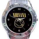 Nirvana Analogue Watch