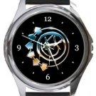 Blink-182 Round Metal Watch