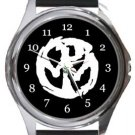Pennywise Round Metal Watch