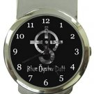 Blue Oyster Cult Money Clip Watch