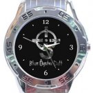 Blue Oyster Cult Analogue Watch